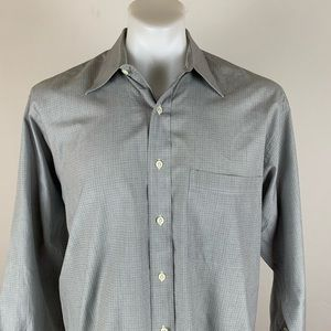 Valentino Button-Down Shirt